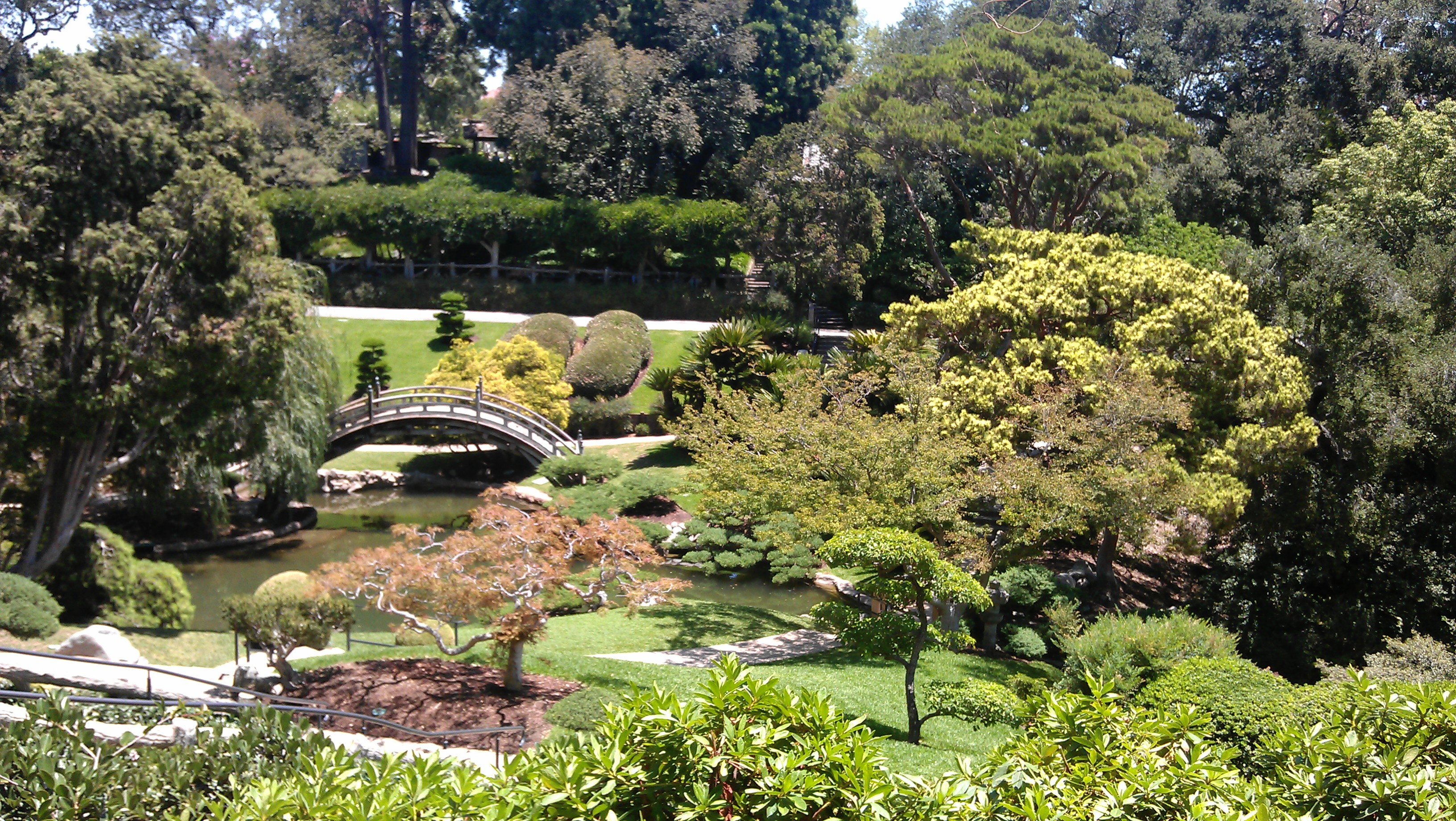 The Huntington Library Art Collections And Botanical Gardens Girl On The Move Blog