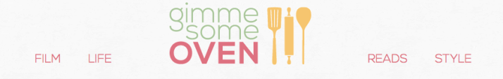 Gimme Some Oven | Girl on the Move Blog