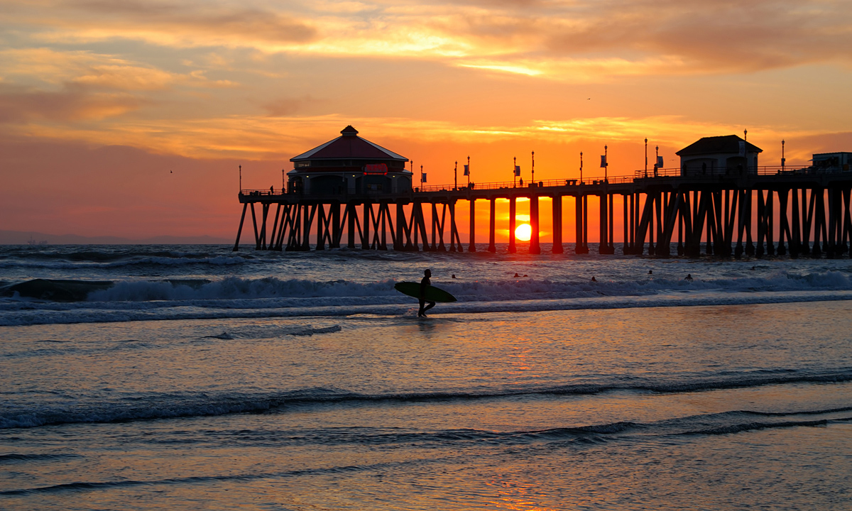 Good eats huntington beach ca girl on the move blog for Huntington beach pier fishing